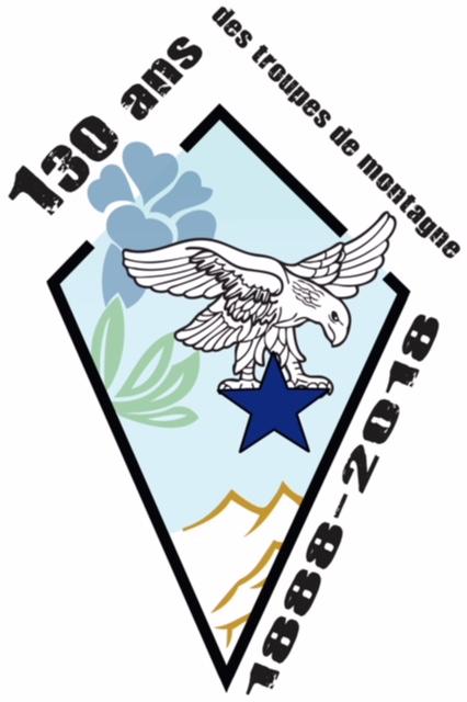 Logo 130 ans